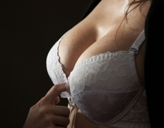 Womans Breasts (Covered)